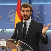 El PP negociará con el PSOE si este rompe con Pablo Iglesias