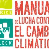 Ecologistas en Acción presenta el libro 'Manual de lucha contra el Cambio Climático' en Mérida
