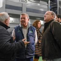"""Monago: """"Extremadura necesita un Gobierno que defienda el sector agroalimentario"""""""