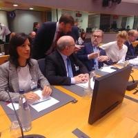 Extremadura analiza en Bruselas el impacto de la inteligencia artificial en la educación y la formación
