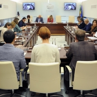 Constituida en la Asamblea la comisión sobre financiación municipal
