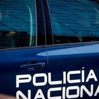 La Policía Nacional sorprende a un hombre robando en un silo de Mérida
