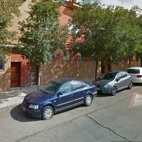 Dos jóvenes pierden la vida por inhalación de humo en Badajoz