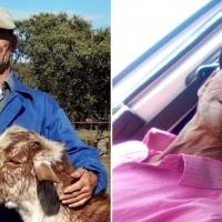 Aparece en buen estado el hombre desaparecido desde el sábado en Arroyo de San Serván