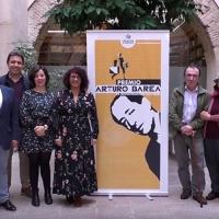 El Premio Arturo Barea 2019 ya tiene ganador