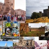 Homenaje a Extremadura a través de ciudadanos unidos por su amor a la región