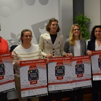 Villanueva de la Serena acoge el V Congreso sobre Mujer, Igualdad y Empresa