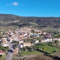 Encuentran muerto a un hombre tras salir a buscar setas en Villanueva de la Sierra