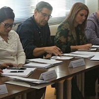 La Junta expone sus políticas de empleo a Honduras