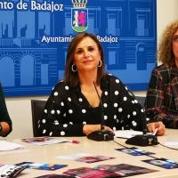 Álvarez Nogués deja su puesto de concejala en el Ayuntamiento de Badajoz