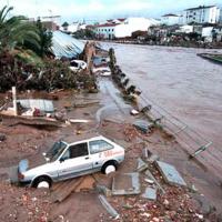Se cumplen 22 años de la trágica riada de 1997 en Badajoz