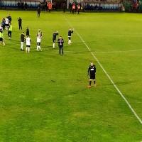 El Mérida vuelve a la senda de la victoria desde el punto de penalti