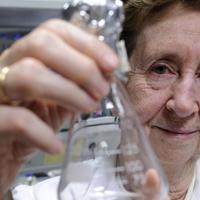 Fallece Margarita Salas, prestigiosa bioquímica española