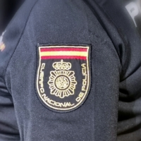 La Policía Nacional detiene al autor del robo en un restaurante de la Plaza Mayor de Cáceres