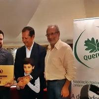 ADENEX recibe un importante premio en Portugal