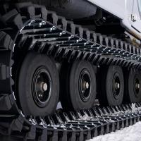 Fomento dispone 1.418 máquinas quitanieves y 245.460 toneladas de fundentes para el invierno