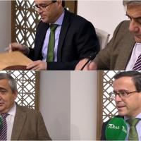 Diputación de Badajoz y la UEx firman un convenio de cooperación educativa