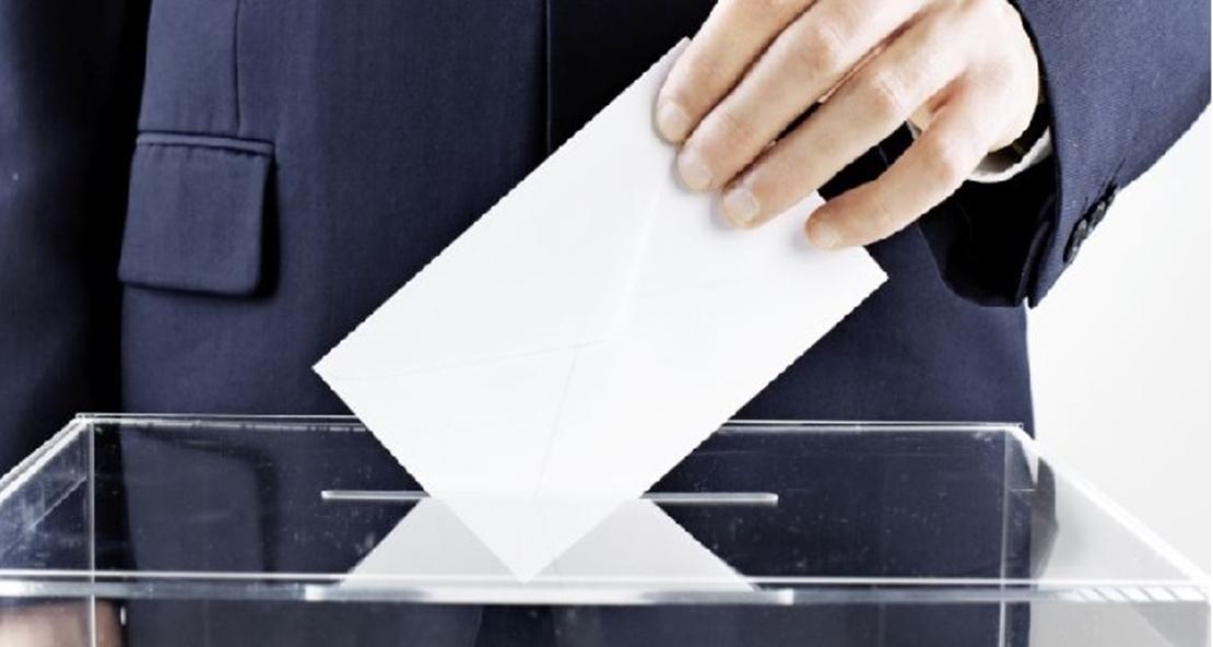 Todo preparado para las elecciones de este domingo en Extremadura