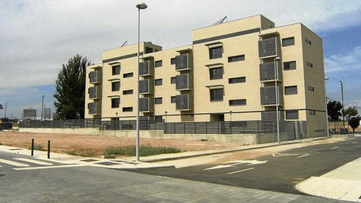 37 nuevas viviendas sociales para Villanueva y Almendralejo