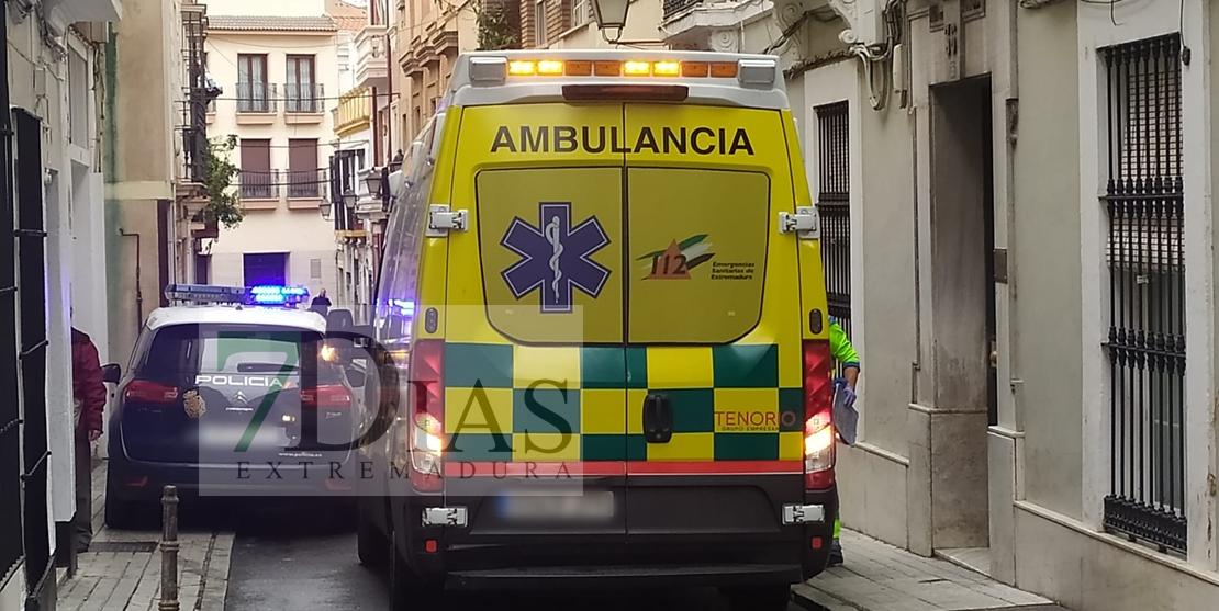 Aparece muerto en un establecimiento hotelero de Badajoz