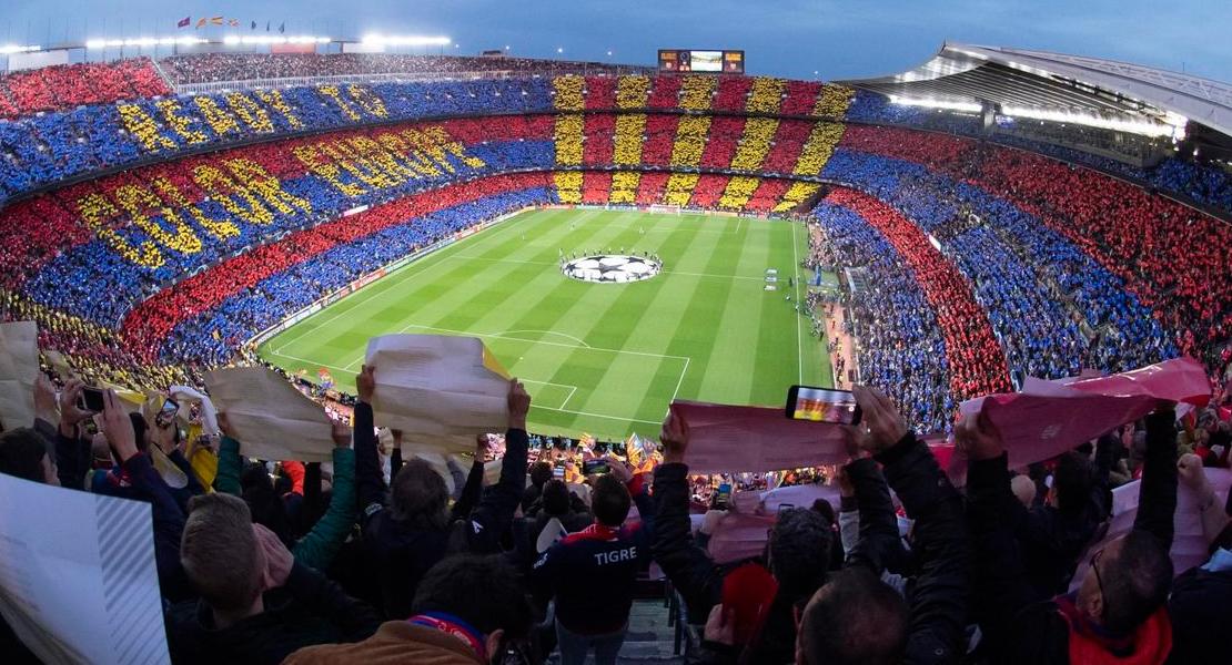 Una protesta multitudinaria contra la sentencia del procés pondrá en jaque el FC. Barcelona – Real Madrid