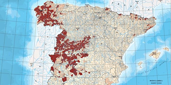 La Comisión Europea expedienta a España por no aprobar la normativa sobre el gas radón
