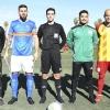 Imágenes de la 2ª jornada de la Copa de las Regiones UEFA