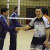 Imágenes del Pacense Voleibol 0 - 3 Cáceres Voleibol