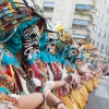 Aumentan los premios del Gran Desfile de Carnaval en Badajoz