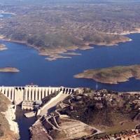 Sin mejora en la situación de sequía de la reserva hidráulica del Guadiana