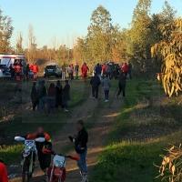 Hallan al hombre desaparecido en Talavera la Real (Badajoz)