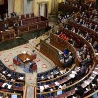Arranca la XIV legislatura del Congreso pendiente de formar la Mesa