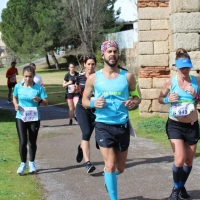 Abiertas las inscripciones para la media maratón de Mérida
