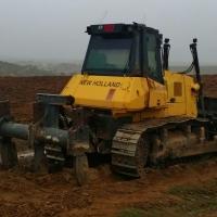 Denuncian el cambio de cultivo a regadío sin autorización en el Embalse de Orellana y Sierra de Pela