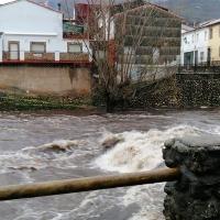 Estas son las alertas activas por lluvia y vientos en Extremadura