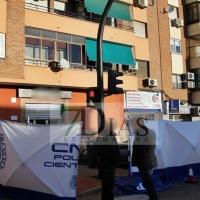 Un hombre fallece tras recibir varios impactos de bala en un bar de Badajoz