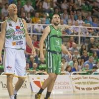Kosta Jankovic deja de ser jugador del Cáceres Patrimonio