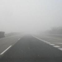 Alerta de la DGT en la autovía A-66