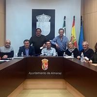 Los municipios próximos a la CN Almaraz inquietos con el futuro de la comarca