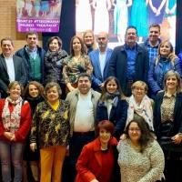 """Gil Rosiña: """"Las mujeres están haciendo mucho para llenar de vida nuestros pueblos"""""""