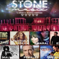 Stone Music Festival avanza su cartel para 2020