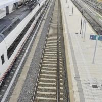 Adif Alta Velocidad pretende duplicar la conexión entre Mérida y Aljucén