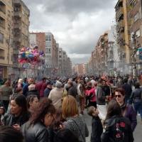 El ayuntamiento valora la participación de las murgas en San Roque