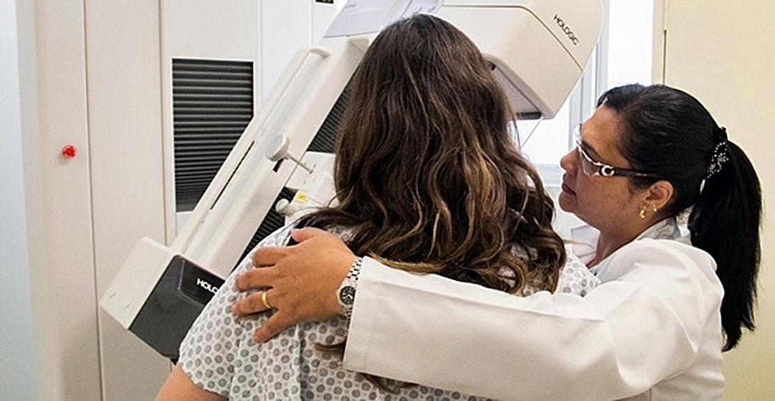 7.000 extremeñas se someterán a mamografías en enero
