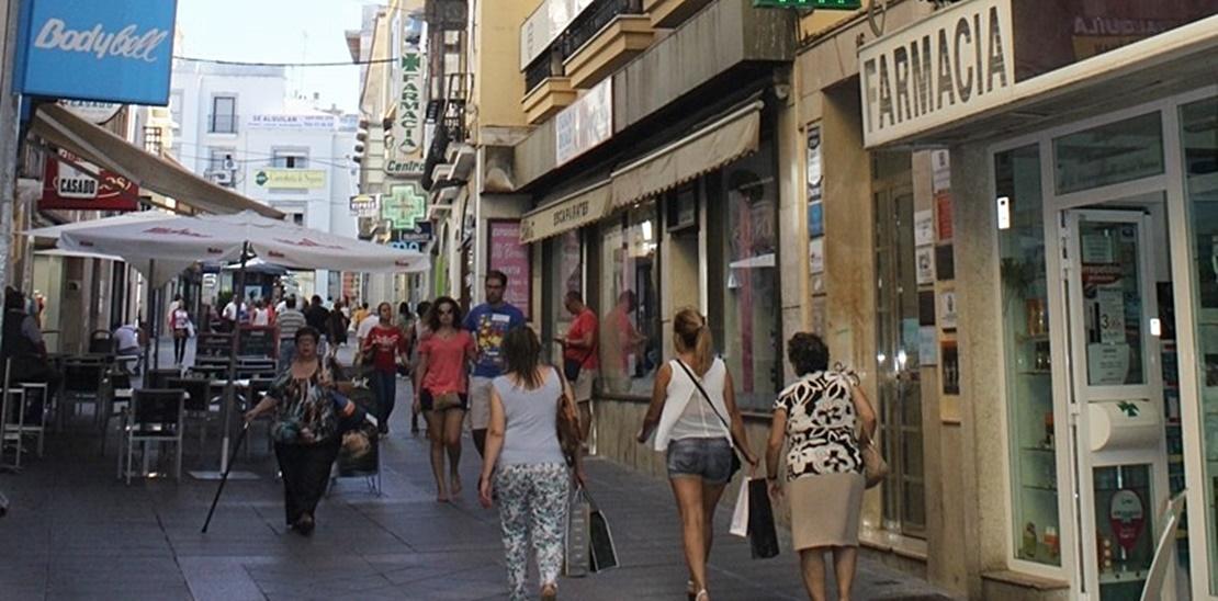 Extremadura es la comunidad que más habitantes perdió en el primer semestre de 2019