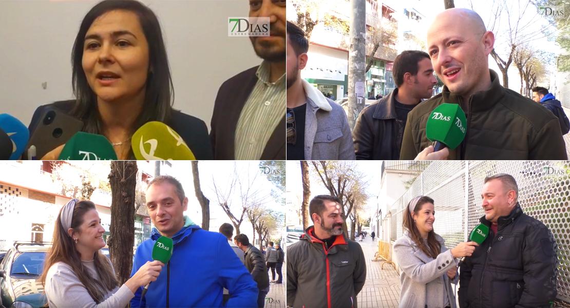Impresiones de los murgueros tras conocer el orden del COMBA 2020