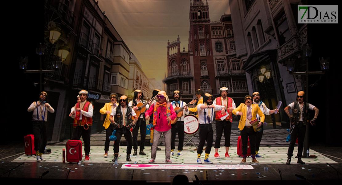'Los Callejeros' toman una decisión y participarán en el COMBA 2020