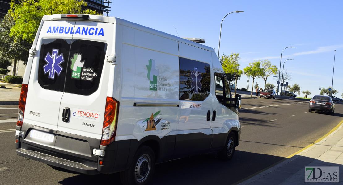 USO lleva a Ambulancias Tenorio a mediación por el impago del SMI de 2019