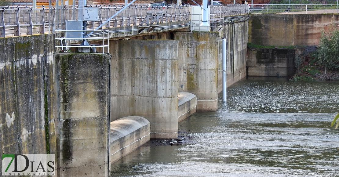 Suben significativamente las reservas hidráulicas extremeñas