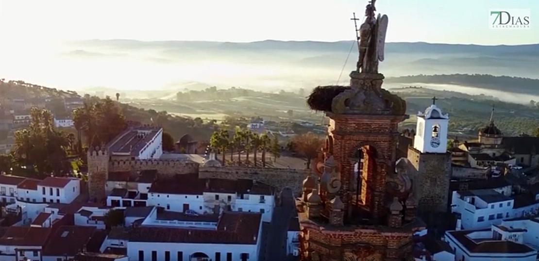 Jerez de los Caballeros presenta su gran oferta turística al mundo